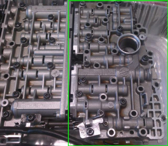 Used Transmissions For Sale ZF 5HP24 | Hope for your BMW V8